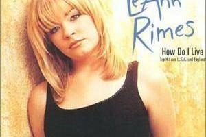 空中监狱主题曲 LeAnn Rimes – How Do I Live