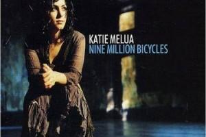 轻音乐:轻柔的温柔抒情小调:Nine Million Bicycles