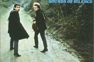 寂静之音:The Sound Of Silence《毕业生》插曲