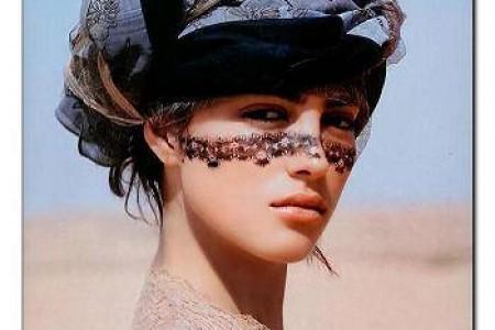 异域风情的爱情歌曲,淡入骨髓的忧伤:Arabic Yadiekar