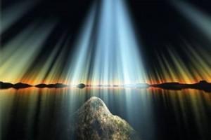 极品纯音乐:清澈的溪水奔腾而下:《大峡谷》