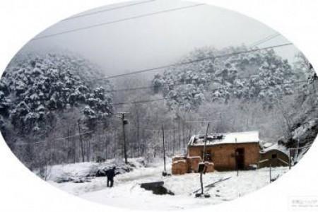 来点冬天的气息,再加点动感的节奏:雪花飞扬