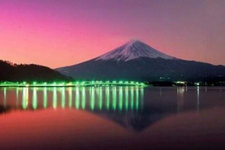 吉他天籁:奇迹的山 ——岸部真明