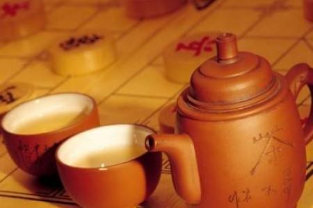 """如诗如画,亦真亦幻:""""琴裏知聞唯淥水,茶中故舊是蒙山""""--闲情听茶之《铁观音》"""