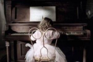 很清纯的音乐:棋魂钢琴曲