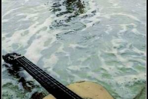 海一般的音乐,海一般的心情。清凉感受,清凉心情:《山海之歌》