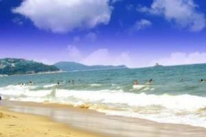 倾听海的声音纯音乐之二:《沙之印》