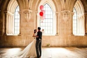 这一曲,无他,唯浪漫二字:《Wedding Day》