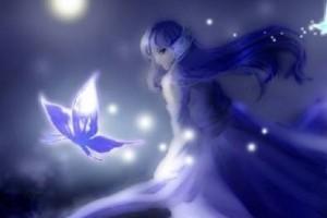十年之最爱,噬魂骨萧:《月之舞》