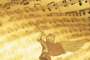 竖琴是天使的音乐,晶莹高贵:《A Fond Wish – Lisa Lynne & Aryeh Frankfurter》