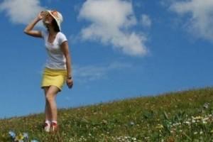 感觉犹如在阳光中奔跑:《ascent》