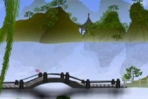 笛子和箫的优美对话,谱写了中国民乐的诗情画意:《红尘缘》