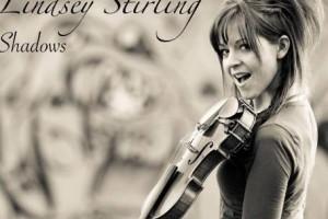 外加一段动感的小提琴轻音乐:《Beyond the Veil- Lindsey Stirling》