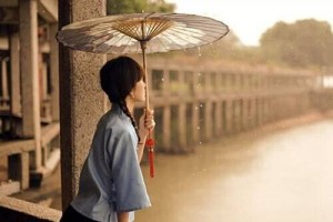 等我,带你去江南:《Matsuri》
