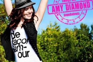 美的让人有些心酸:《heartbeats-Amy Diamond》