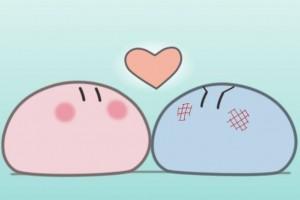 清新小调:《だんご大家族 - TV animation Ver》