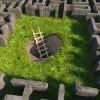 徘徊:《没有出口的迷宫》