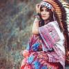 印第安部落新世纪音乐精选