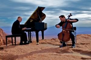 真正的音乐《Michael Meets Mozart-The Piano Guys》