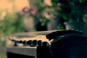 弹在心尖的琴键:《Get entangled in beauty》