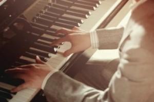 悲怆-第三乐章  贝多芬