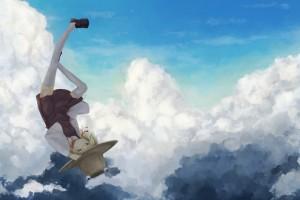天空的幻想