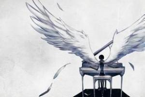 琴之翼-V.K克