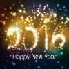告别2015,迎接2016