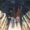 时间、距离和初恋的故事:《END THEME - 天门》