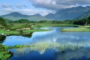 古老的爱尔兰部落民间音乐:《God Rest Ye Merry Gentlemen》