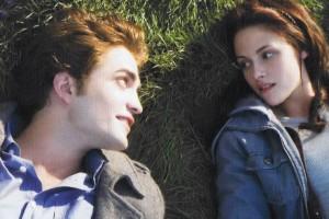 慵懒的躺在草坪上:《Oh! Carol》