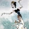 优美的清新古风旋律:《花之舞》