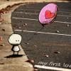 你是走过我青春最深的人,从懵懂到青涩,无处不是你的影子:《First Love (Inst.)》