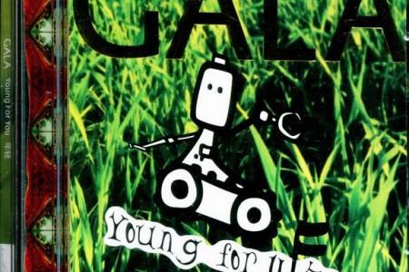 随心所欲的唱吧:《Young For You》