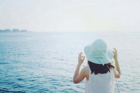 唯美:Coming Back to See the Sea (Original Mix)
