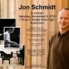 享受音乐:《Jon Schmidt - Love Story meets Viva La Vida》