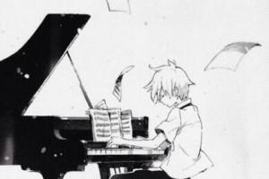中国新时代轻音:《中二也要弹钢琴》