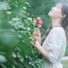 春风再美也比不上你的笑,没见过你的人自然不会明了