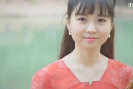 董敏精美MV《雨碎江南》(笛子ver)MV