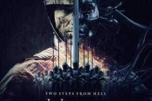 视频常用大气背景音乐:《Two Steps From Hell - Victory》