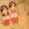 恋爱的感觉:《桜の約束》