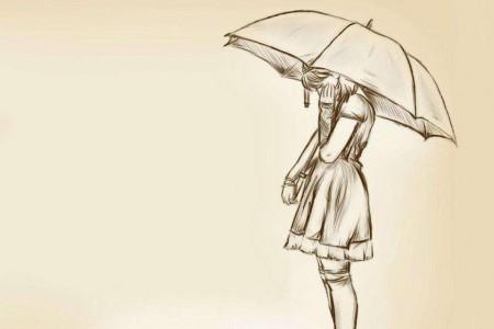 如诗一样细腻:《Otokaze-花恋 - Karen 》