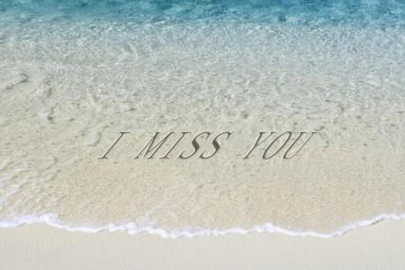 一首听到你控制不住想掉眼泪的完美钢琴曲:《The Daydream - I Miss You》