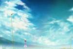 让人不由自主的奔放:《天空への旅 》