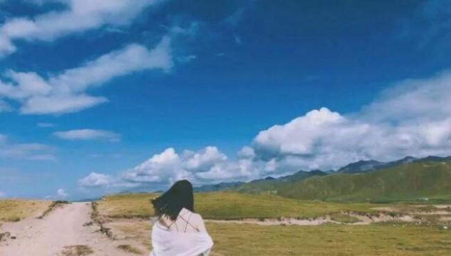 飞越云层的辽远开阔的意境:《Princess 》