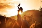 阳光充满力量的音乐:《竟陵》