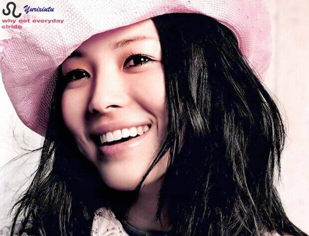 """非常清新:Yesterday-朴慧京  LG""""闪耀""""Shine系列手机广告曲"""