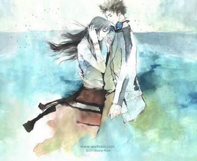 请记得我们曾经那份纯洁的爱情:RiverFlowsInYou-Yiruma