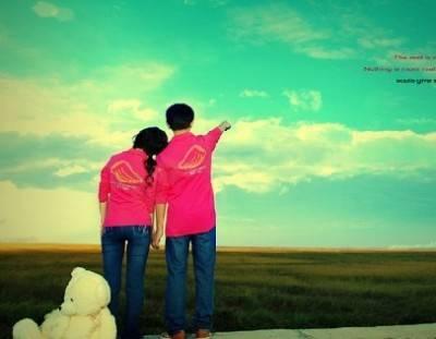 熟悉的调调,熟悉的爱:《love will keep us alive》