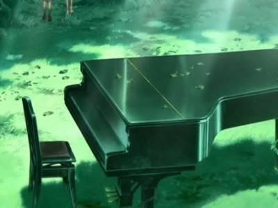因为简单,所以美丽:《 pianoboy》